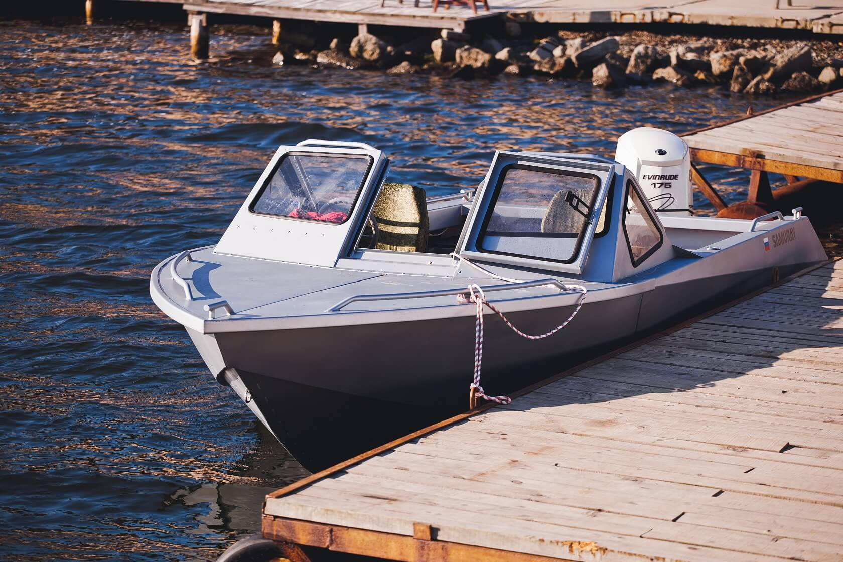 название моторных лодок с фото другие