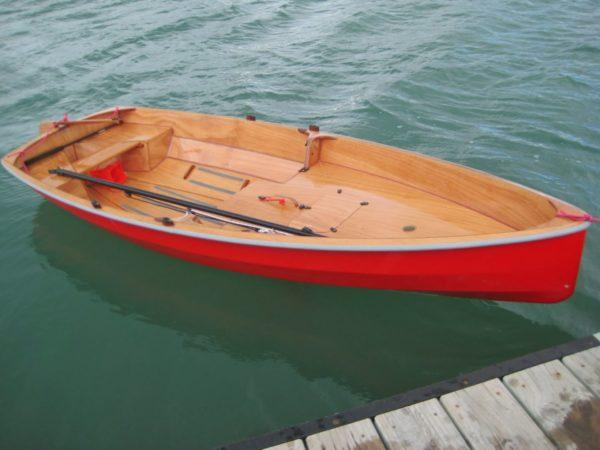 лодка своими руками