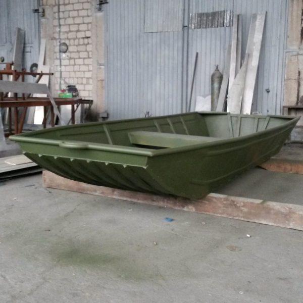 Подготавливаем лодку после зимы к эксплуатации