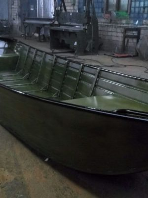 Лодка Бат Ульмага